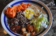 Jan 25, 2012. Bibimbap! So fun to say, so fun to eat.