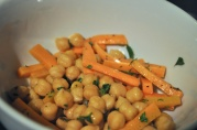 Jan 30, 2012. Chickpea and Carrot Salad, as written by Thomas Keller in Bouchon.