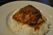 Jan 31, 2012. Curried Chicken.