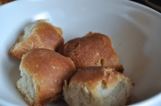 Feb 1, 2012. Paul Prudhomme's Dinner Rolls from Louisiana Kitchen.