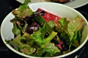 Feb 14, 2012. Beet and Greens Salad.